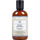 Brisk Tea Tree & Cedarwood Beard Shampoo- 5.1oz