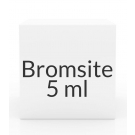 Bromsite  (Bromfenac)  0.075% Ophthalmic Drops- 5ml