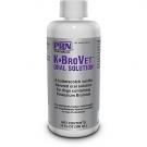 K-BroVet Oral Solution for Dogs- 10oz