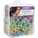 Conair® Curl & Body Brush Rollers, 36ct- 4pack