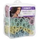 Conair® Curl & Body Brush Rollers, 36ct- 4pack