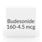 Budesonide (Symbicort) 160-4.5mcg Inhaler- 10.2g