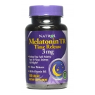 Natrol Melatonin Timed Release Tablets, 3mg 100ct