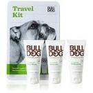 Bulldog Skincare for Men - Mini Tin Set 3 pc