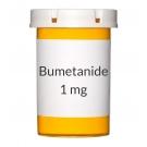 Bumetanide 1mg Tablets