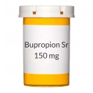 Bupropion HCl SR 150 mg Tablets