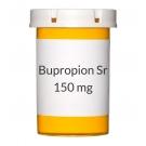 Bupropion Sr 150 mg Tablets