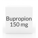Bupropion  HCl SR 150 mg Tablets (Zyban)