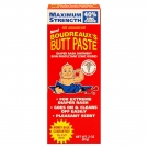 Boudreaux's Butt Paste Maximum Strength Diaper Rash Ointment - 2 oz
