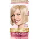 L'Oreal Excellence Creme - 9 Light Natural Blonde