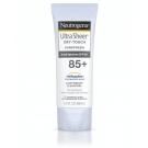 Neutrogena Ultra Sheer Dry Touch Sunscreen SPF 85+ - 3oz