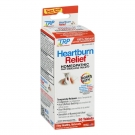 The Relief Products Heartburn Relief, 50 ct