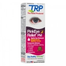 TRP Pink Eye Relief Sterile Homeopathic Ointment - .14 oz