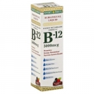 Nature's Bounty B-12 5000mcg Liquid Natural Berry Flavor 2 oz