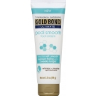 Gold Bond Ultimate Pedi Smooth Foot Cream 3.5oz