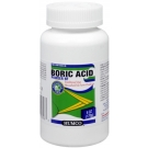Humco Boric Acid Powder NF 6 oz