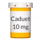 Caduet 2.5-10mg Tablets