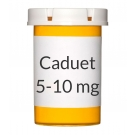 Caduet 2.5-10mg Tablets