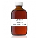 Calcitriol 1mcg/ml Solution- 15ml