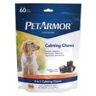 PetArmor Calming Chewables for Dogs- 60ct