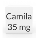 Camila 28 Tablet Pack (.35mg)