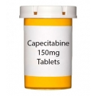 Capecitabine 150mg Tablets