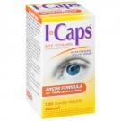 Icaps Areds Formula Tablets - 120ct