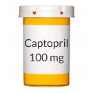 Captopril 100mg Tablets