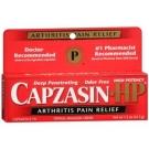 Capzasin HP Arthritis Pain Relief Topical Analgesic Creme - 1.5 oz tube