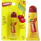 Carmex Soothing Everyday Lip Balm Tube SPF 15, Cherry - Box of 12/0.35 oz