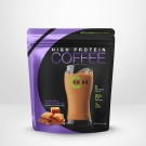 Chike Nutrition High Protein Iced Coffee, Caramel, 1 lb. Bag