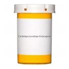Carbidopa-Levodopa-Entacapone 25/100/200 Tablets (Generic Stalevo)