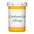 Cardizem LA 120mg Tablets
