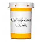 Carisoprodol 350 mg Tablets