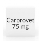 Carprovet (Carprofen) 75mg Flavored Tablets for Dogs