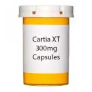 Cartia XT 300mg Capsules