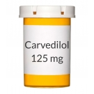 Carvedilol 3.125mg Tablets