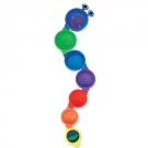 Munchkin Caterpillar Spillers Stacking Cups- 1 Set