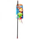 Hartz® Angry Birds Cat Wand Toy