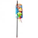 Hartz® Angry Birds Cat Wand Toy