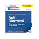 Good Neighbor Pharmacy Anti-Diarrheal Caplet 12ct