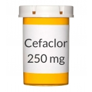 Cefaclor 250mg Capsules