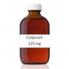 Cefprozil 125mg-5ml Suspension (100ml Bottle)