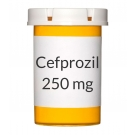 Cefprozil 250mg Tablets