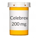 Celebrex 200mg Capsules
