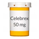 Celebrex 50mg Capsules