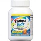 Centrum Kids Chewable Multivitamin Tablets - 80ct