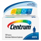 Centrum Men Under 50, Multivitamin Tablets - 120ct