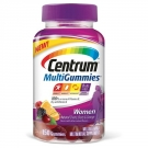 Centrum MultiGummies Women Cherry, Berry, Orange - 150ct