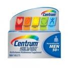 Centrum Silver Men's Multivitamin Dietary Supplement Tablets - 100ct
